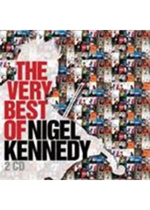 Nigel Kennedy - (The) Very Best of Nigel Kennedy (Music CD)