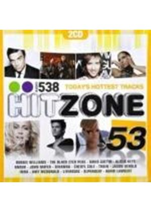 Various - Hitzone 53 (Music CD)