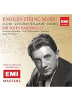 English String Works (Music CD)