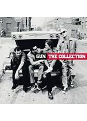 Gun - The Collection (Music CD)