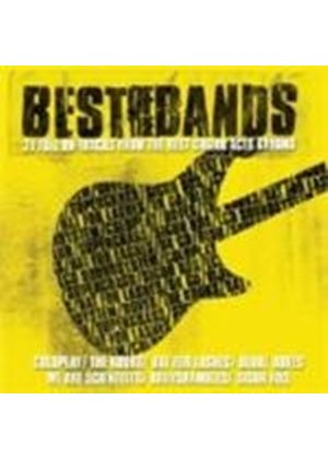 Various Artists - Best Of The Bands Vol.2 (Music CD)