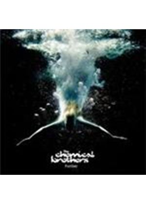 The Chemical Brothers - Further (Music CD)