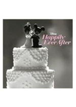 Various Artists - Happily Ever After (Music CD)