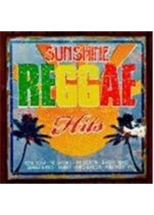 Various Artists - Sunshine Reggae Hits (Music CD)