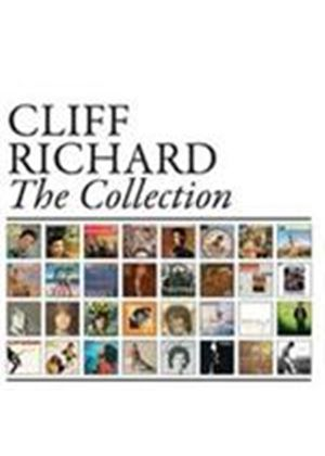 Cliff Richard - The Collection (Music CD)