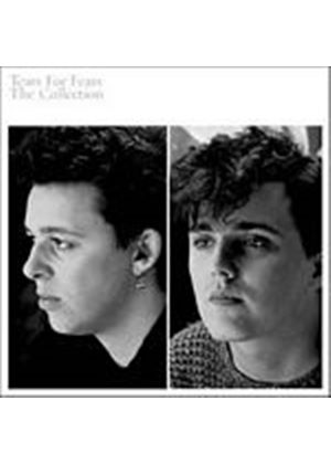 Tears For Fears - The Collection (Music CD)