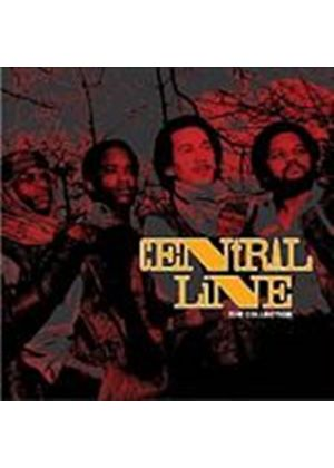 Central Line - The Collection (Music CD)