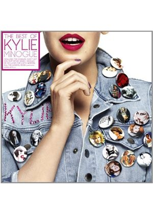 Kylie Minogue - The Best Of Kylie Minogue (Music CD)