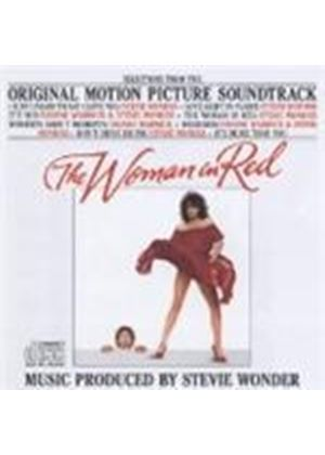 Stevie Wonder - Woman In Red, The (Selections From The Original Soundtrack) (Music CD)
