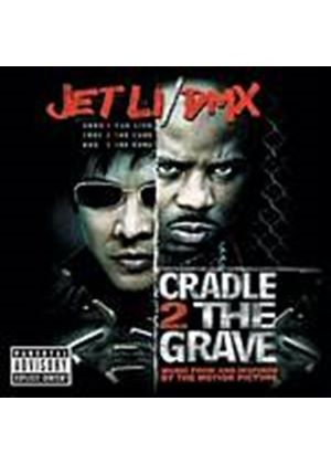 Original Soundtrack - Cradle To The Grave (Music CD)