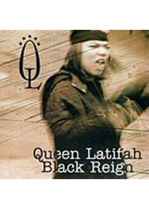 Queen Latifah - Black Reign (Music CD)