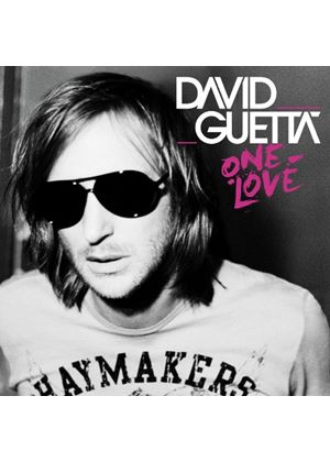 David Guetta - One Love (Music CD)
