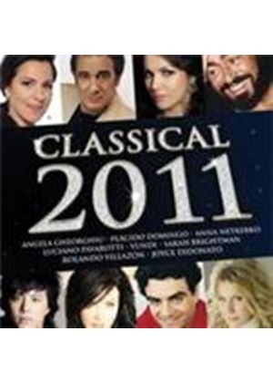 Classical 2011 (Music CD)