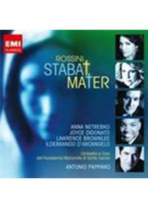 Rossini: Stabat Mater (Music CD)