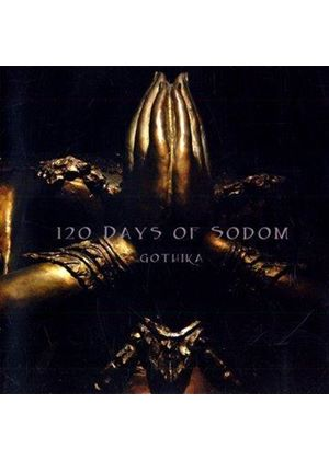 Gothika - 120 Days Of Sodom (Music CD)