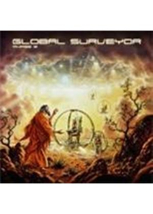 Various Artists - Global Syurveyor (Phase 3) (Music CD)