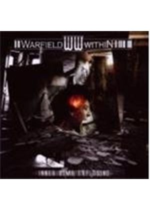 Warfield Within - Inner Bomb Exploding (Music CD)