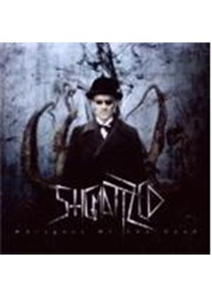 Stigmatized - Whispers Of The Dead (Music CD)