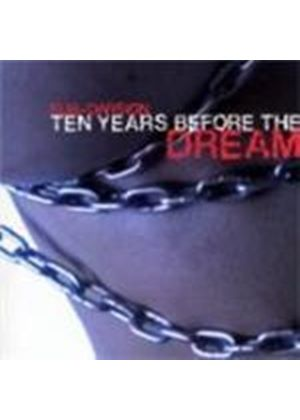 Sub-Division - Ten Years Before The Dream (Music CD)