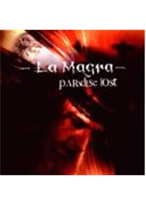La Magra - Paradise Lost (Music CD)