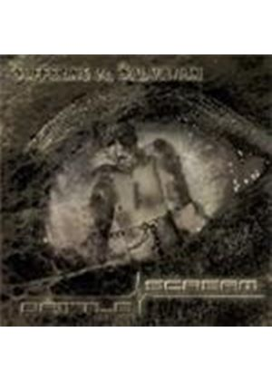 Battle Scream - Suffering Vs Salvation (Music CD)