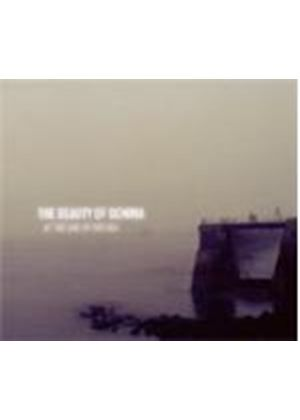 Beauty Of Gemina (The) - At The End Of The Sea (Music CD)