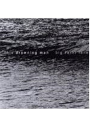 This Drowning Man - Big Faint Live (Music CD)