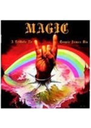 Various Artists - Magic (A Tribute To Ronnie James Dio) (Music CD)