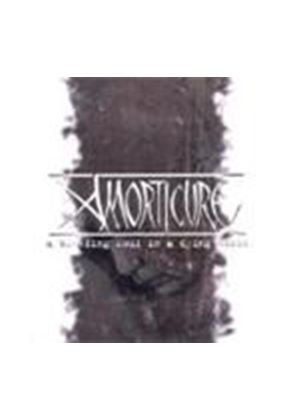 Amorticure - Bleeding Soul In A Dying World, A (Music CD)