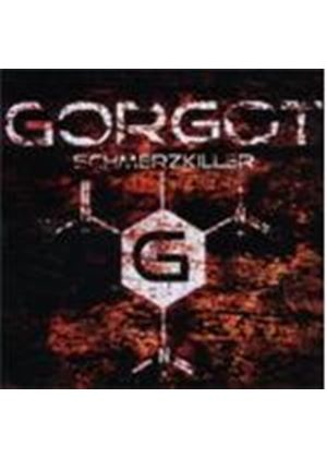 Gorgot - Schmerzkiller (Music CD)
