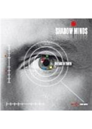 Shadow Minds - Arc Of Truth, The (Music CD)