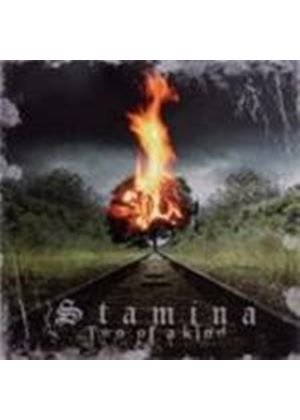 Stamina - Two Of A Kind (Music CD)