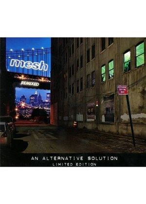Mesh - Alternative Solution (Music CD)