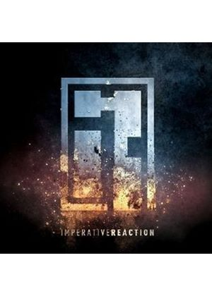 Imperative Reaction - Imperative Reaction (Music CD)