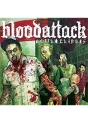 Blood Attack - Rotten Leaders (Music CD)