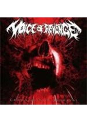 Voice Of Revenge - Chronicles Of Betrayal (Music CD)