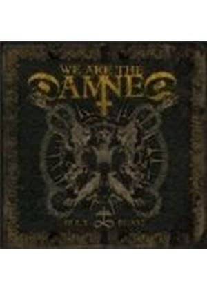 We Are The Damned - Holy Beast (Music CD)