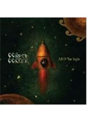 Waves Under Water - All Of Your Light (Music CD)