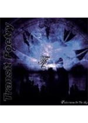 Transit Poetry - Pedestrians In The Sky (Music CD)