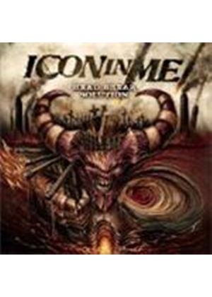 Icon in Me - Head Break Solution (Music CD)