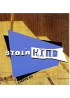 Steinkind - Etappe 011 (Music CD)