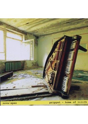 Nova-Spes - Pripyat (Home of Lilith) (Music CD)