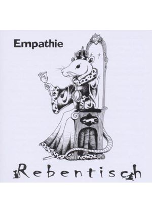 Rebentisch - Empathie (Music CD)