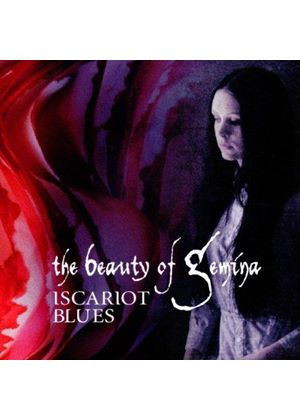 Beauty Of Gemina (The) - Iscariot Blues (Music CD)