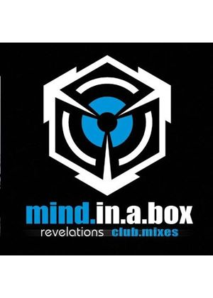 Mind in a Box - Revelations Club.Mixes (Music CD)