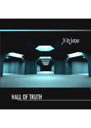 X In June - Hall of Truth (Music CD)