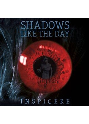 Shadows Like the Day - Inspicere (Music CD)