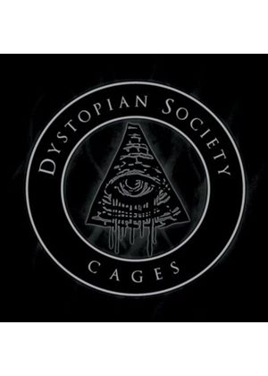 Dystopian Society - Cages (Music CD)