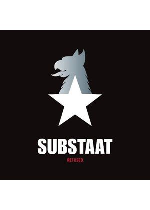 Substaat - Refused (Music CD)