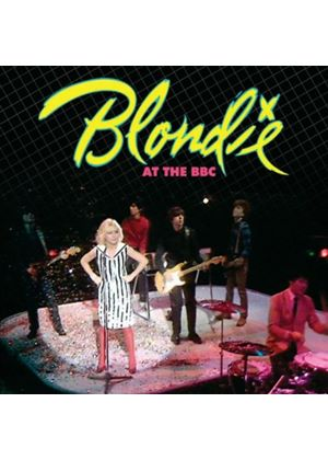 Blondie - At The BBC (+DVD)